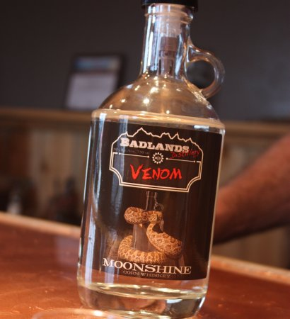 Badlands Distillery